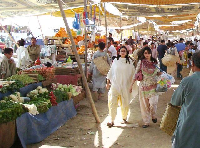 Sunday shopping dha karachi flickr photo sharing for N gents salon karachi prices