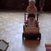 Baby Kart! by mgtrott