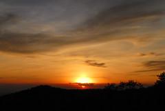 Brasstown Bald Sunsets