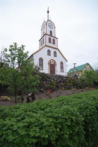 Tórshavn Church