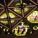 Small photo of Alexander Hall Stained Glass
