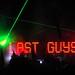 Massive Attack at Glastonbury 2008