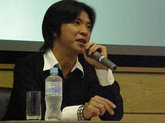 石川雅之〔Masayuki Ishikawa〕 2007 ver.