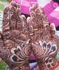 Revah's Mehndi Revah sent me