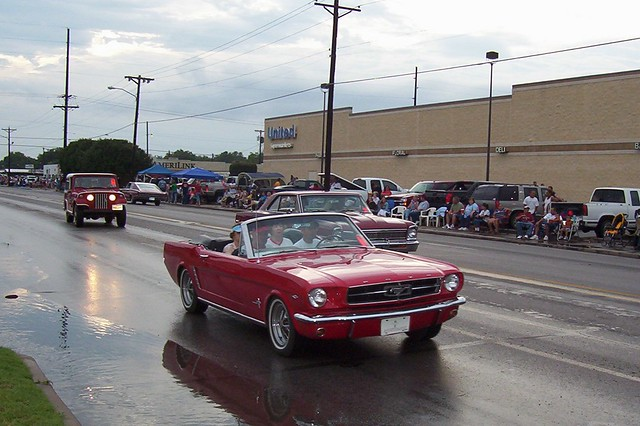 65 Ford Mustang >> '65 FORD MUSTANG CONVERTIBLE | Flickr - Photo Sharing!