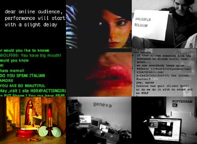 LRRH collage