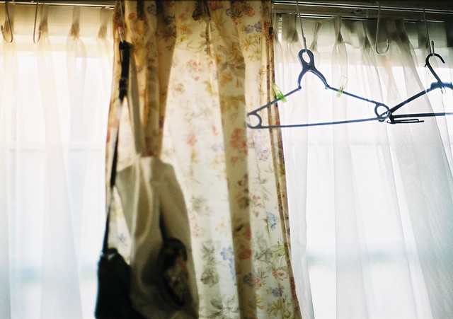 Half window curtains in Curtains Drapes – Compare Prices, Read