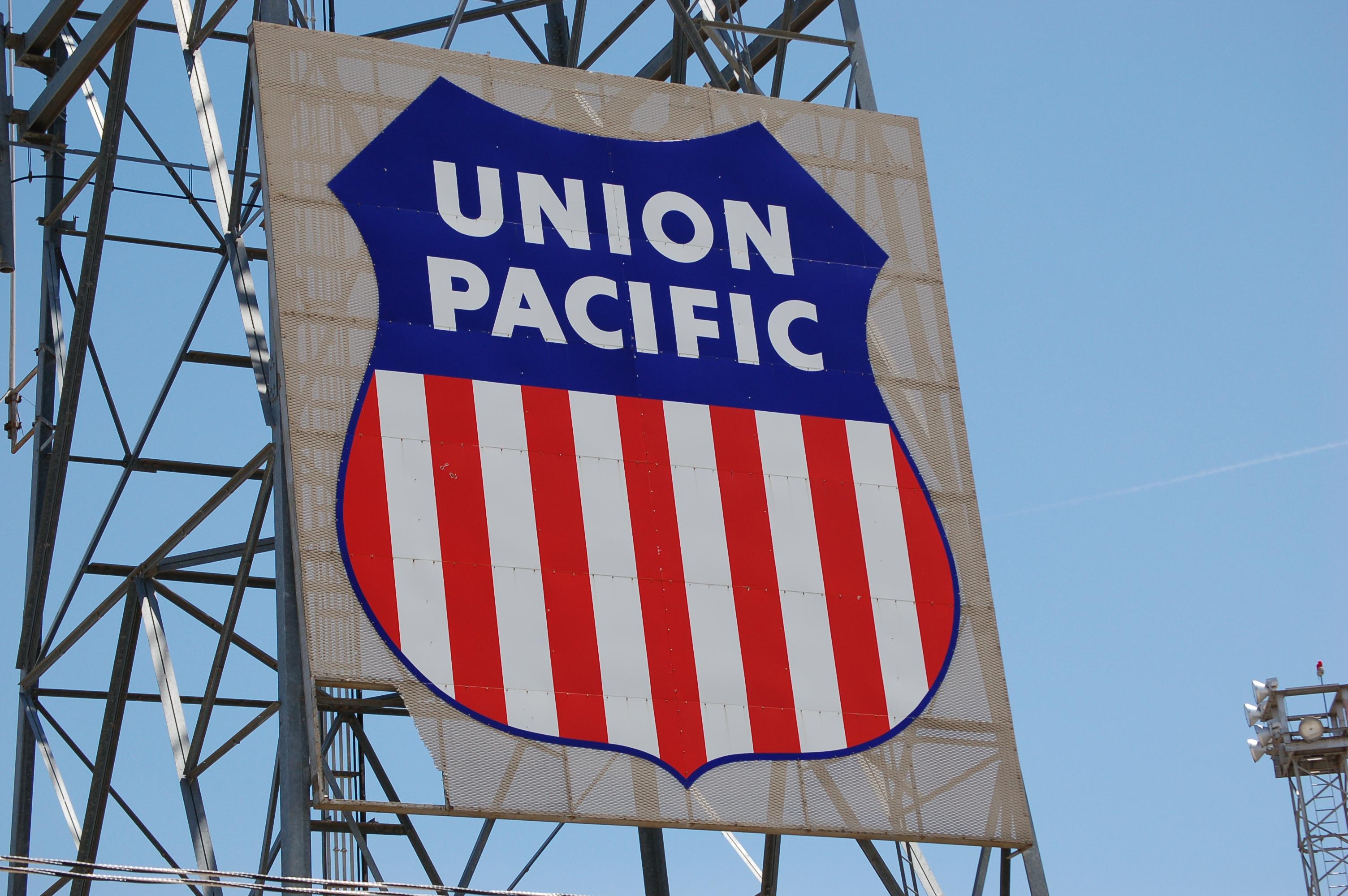 История компании central pacific and union pacific