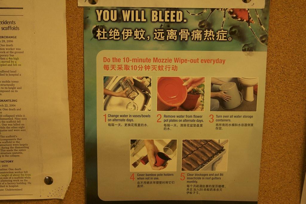 You Will Bleed Justin Milner Flickr