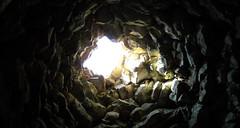 stalactite(0.0), formation(0.0), speleothem(0.0), caving(0.0), stalagmite(0.0), pit cave(1.0),