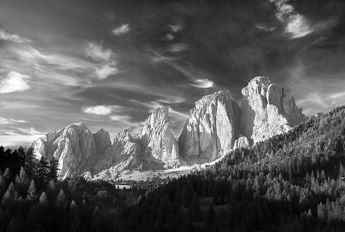 revelation of the dolomites