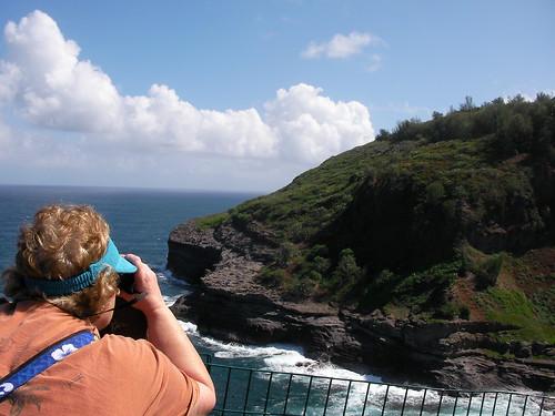 Kilauea calor y diversi n en hawaii - Calderas de peles ...