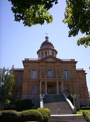 Auburn Courthouse