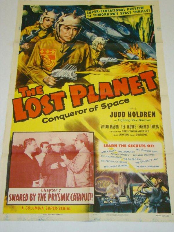lostplanet_serial_poster