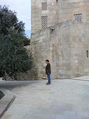 Palacio de los Shirvanshah