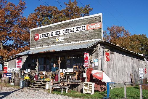 Cumberland Mountain General Store Flickr Photo Sharing
