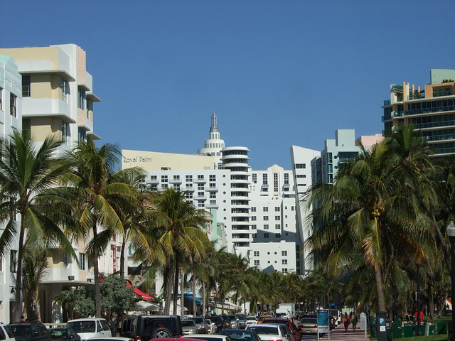 Miami: A Taste of Cuba and Art Deco