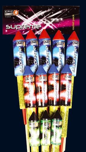 epic fireworks - supreme