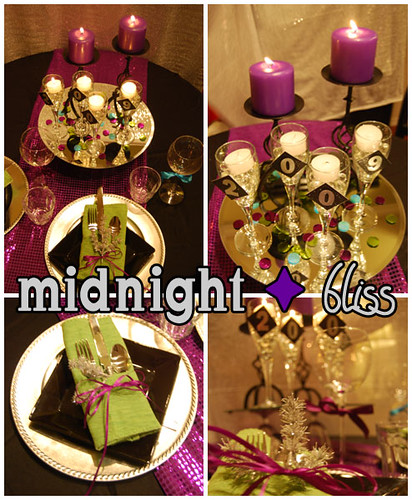 Midnight bliss new years eve party flickr photo sharing for Terrace new year party