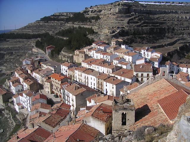 Ares del Maestre (Castellón)