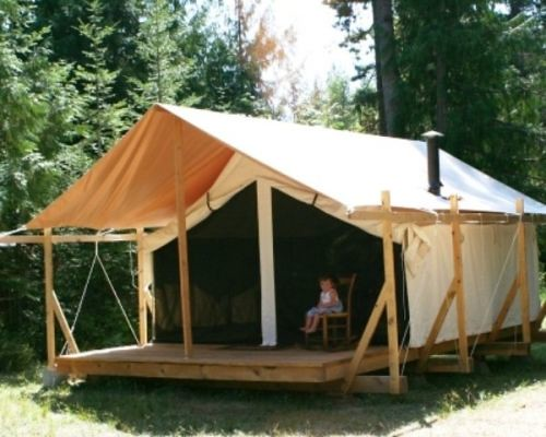 Canvas Wall Tent Photo Gallery 24 Flickr Photo Sharing