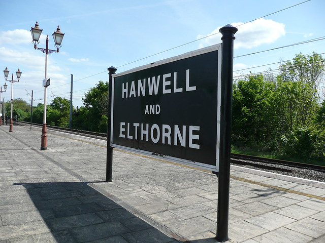 Hanwell and Elthorne
