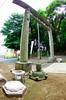 Photo:石灯籠-The stone lantern By INABA Tomoaki