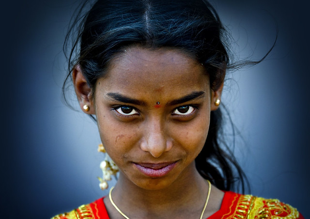 Girls In Mysore