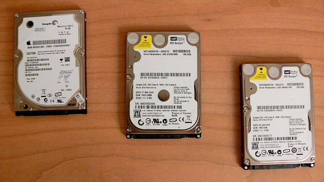 how to transfer photos from macbook to hard drive
