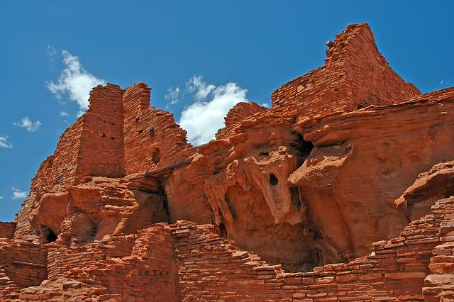 Wupatki Indian Ruins 4 Flickr Photo Sharing