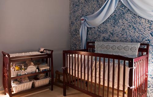 Nicholas's Room