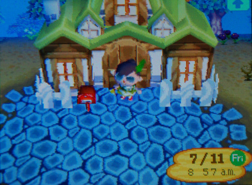 Acnl House Room Upgrades