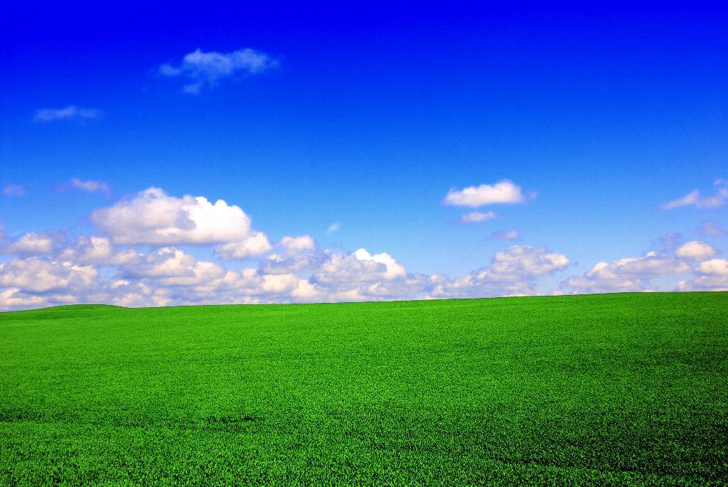 desktop wallpaper green fields blue skies flickr
