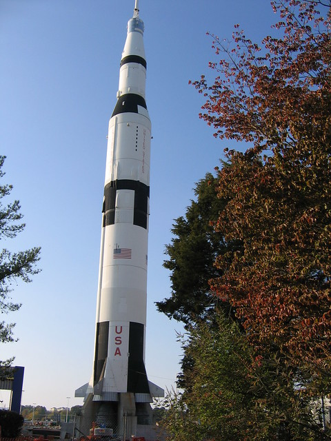 huntsville space and rocket center - photo #23