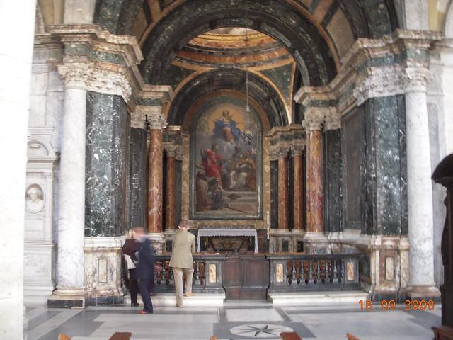 636 - Sta Maria del Popolo
