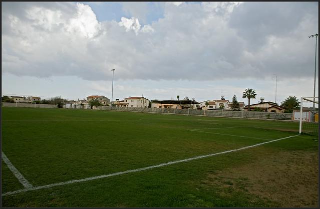 Othellos Athiainou Stadium