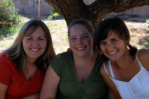 me, Heather & Brenda