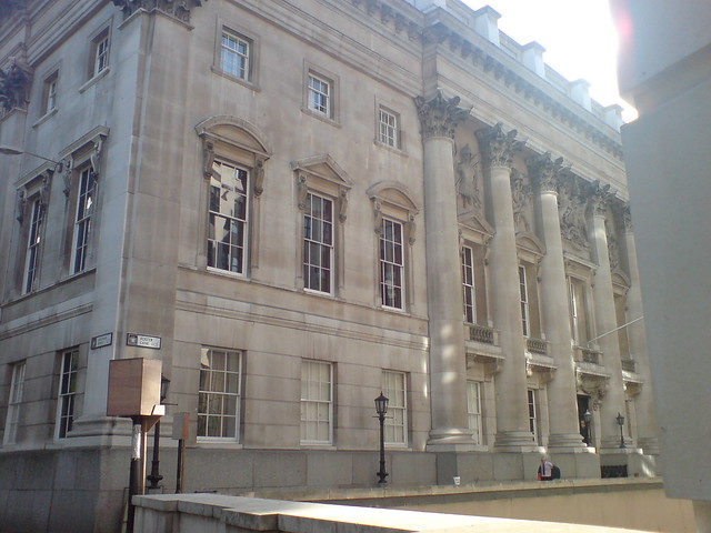 Goldsmiths Hall