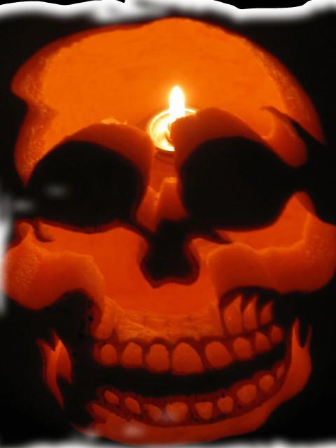 Skeleton-Pumpkin