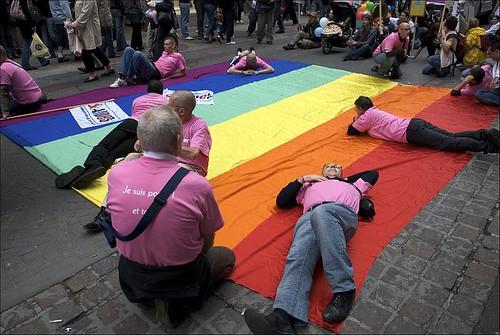 Rencontre Avec Un Black Gay Sénégalais TTBM