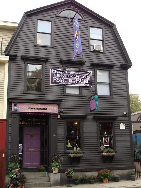 Crow Haven Corner Salem MA Flickr Photo Sharing