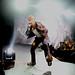 Chris Martin - Coldplay - Toyota Center - Houston by Mark C. Austin