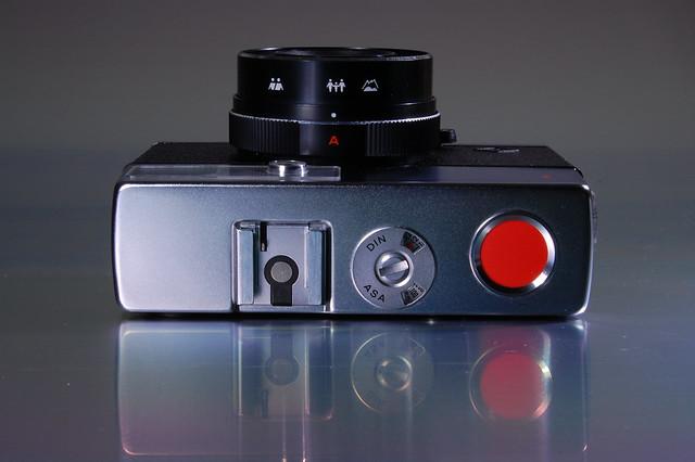 Agfa Optima 500 Sensor (2)