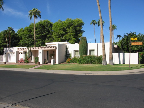 McCormick Ranch Home