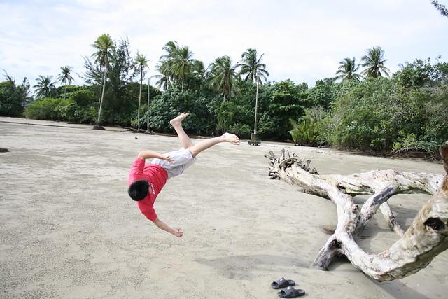 I Miss Judo