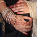 Sonia&Graham Bridal Mehndi both hands
