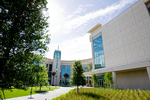 University Of Central Florida College Of Medicine | Learn