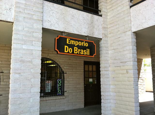 Brazilian Market Cafe  Williams Blvd Kenner La