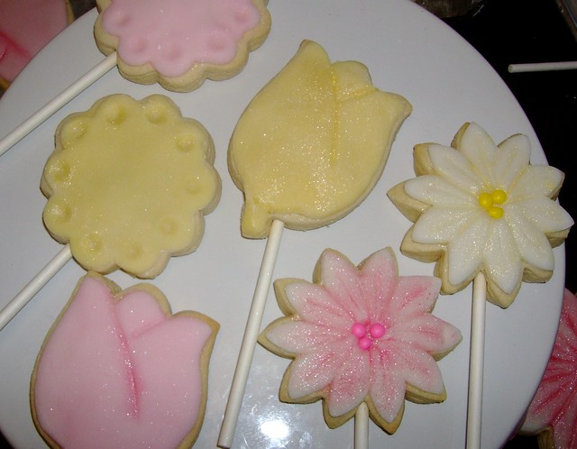 Mothers Day >> Mothers Day Cookies | Flickr - Photo Sharing!
