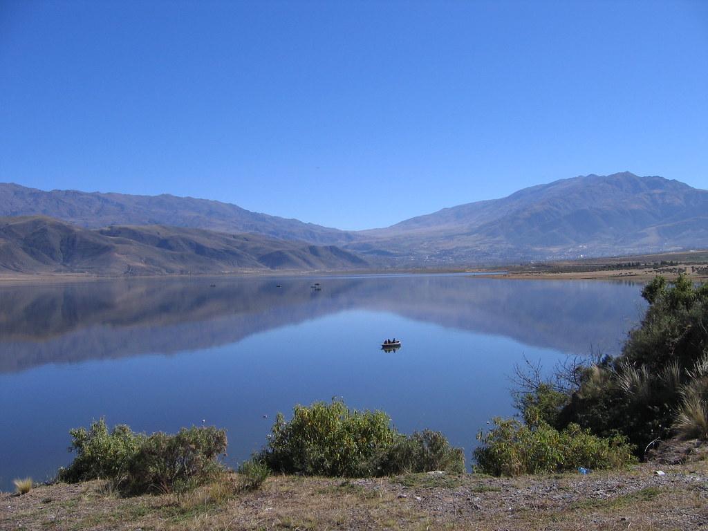 Tucumán y Tafí del Valle